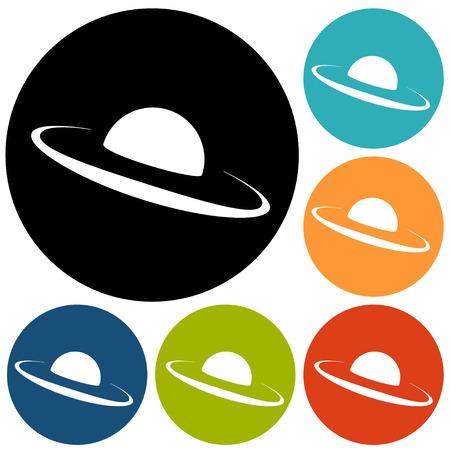 area 51: UFO icon
