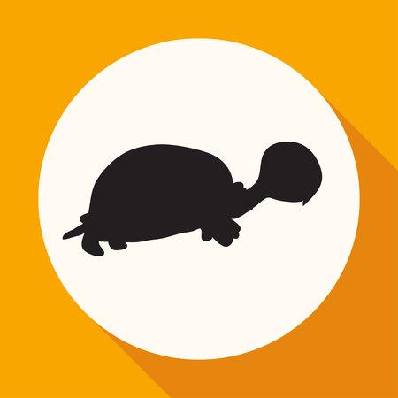 amphibia: turtle icon