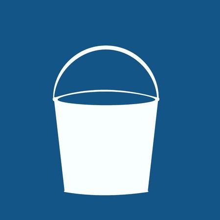 participate: bucket icon
