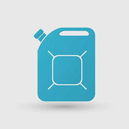 tinned: canister icon