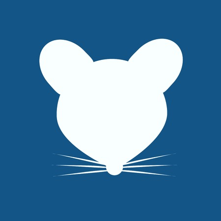 Icon Mouse Illustration
