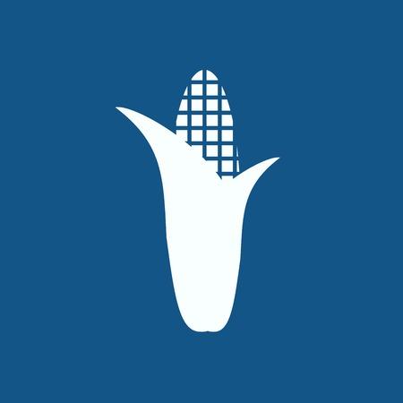 sweetcorn: Corn icon
