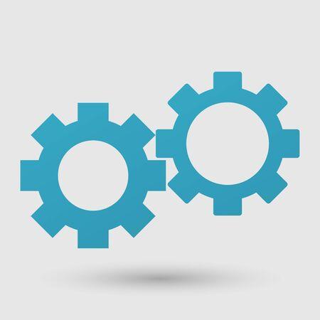 tuning turn screw: Vector Repair Icon