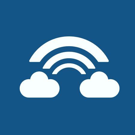 wi fi: Wi fi icon
