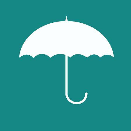 resistant: Umbrella icon