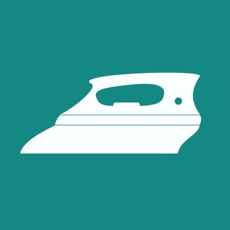 iron: iron icon