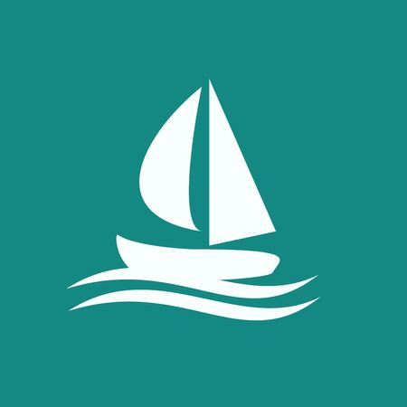 fishing boats: Ship icon