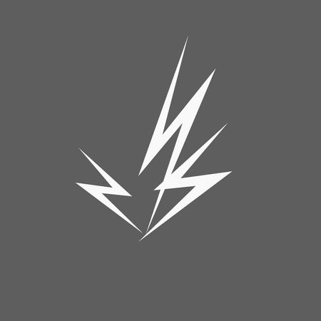 ampere: lightning icon
