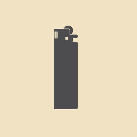 igniter: lighter icon