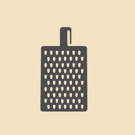 grater: Box grater icon