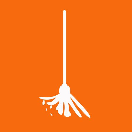 mop: mop icon