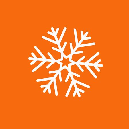 lightweight: snowflake icon