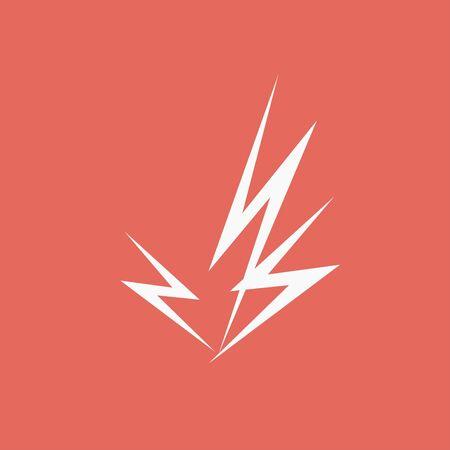 amperage: lightning icon