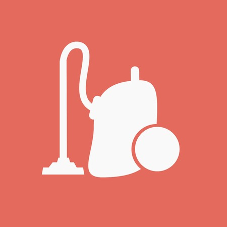 cleanup: vacuum cleaner Icon