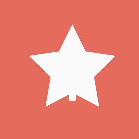 socialist: Communist star