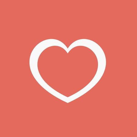 Icona cuore