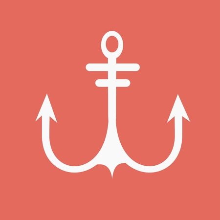 hook: Hook icon Illustration