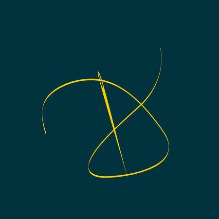 closer: Needle icon
