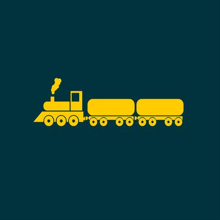 locomotive: locomotive icon