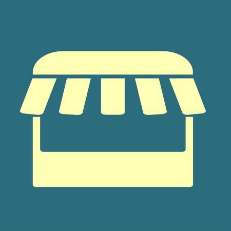 kiosk: Kiosk icon