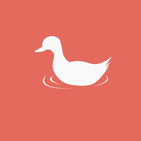 drake: the figure shows the duck