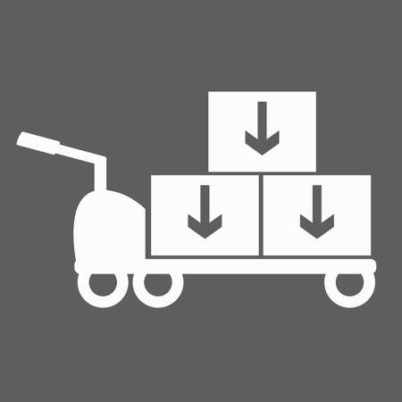 removal van: Delivery Truck icon