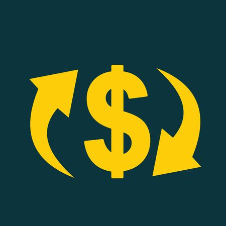 incomes: money Icon