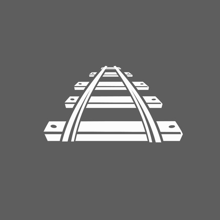 locomotion: Railroad icon