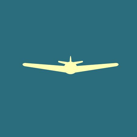 airplane: airplane icon