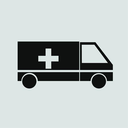 a tablet blister: medicine Icon Illustration