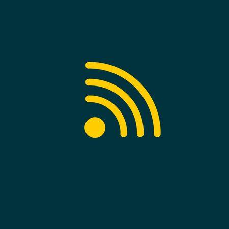 wireless hot spot: Wireless Icon
