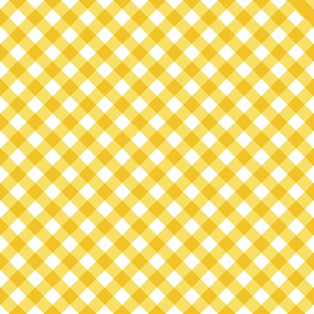 Plaid kitchen vector seamless pattern