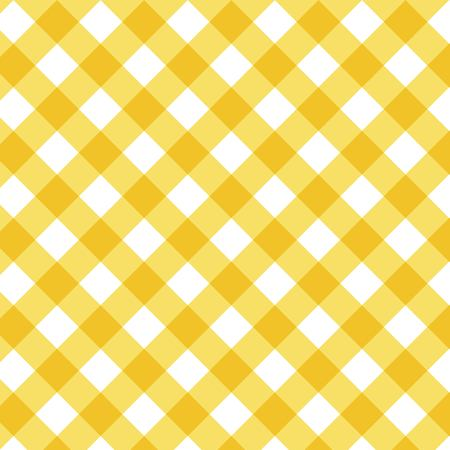 Plaid kitchen vector seamless pattern
