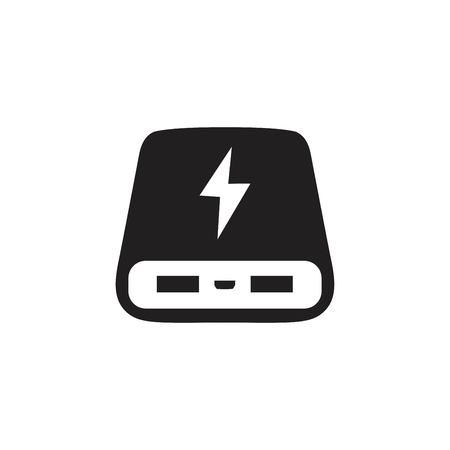 Power bank icon