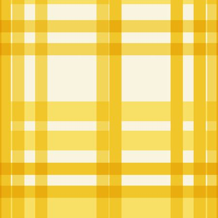 Plaid kitchen vector seamless pattern vector illustration.