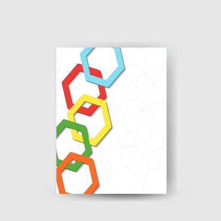 Creative illustration for poster technology Zdjęcie Seryjne - 125248312