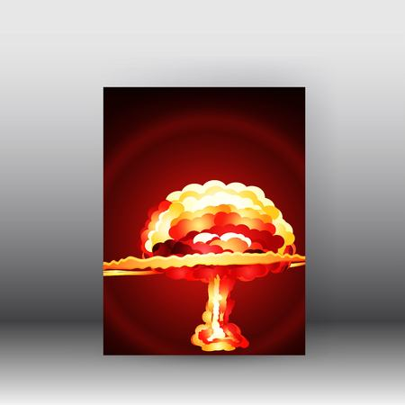 big bang background poster