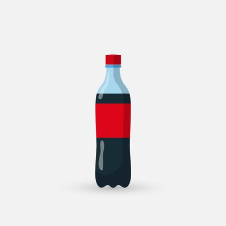 bottle icon illustration