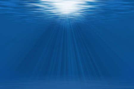 under water Фото со стока