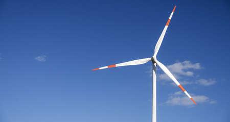 wind generator Stock Photo - 19294865