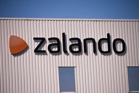zalando company Editorial