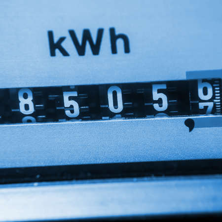 electricity meter: electricity meter, increasing costs