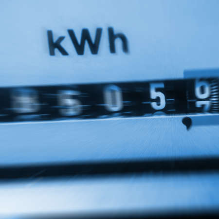 electricity providers: electricity meter, increasing costs