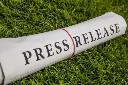 lates: press release newspaper on meadow