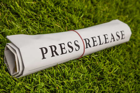 press release on green meadow