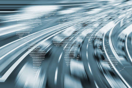 developement: Internet worldwide