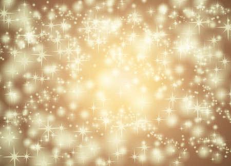 star background: Greybrown star background illustration