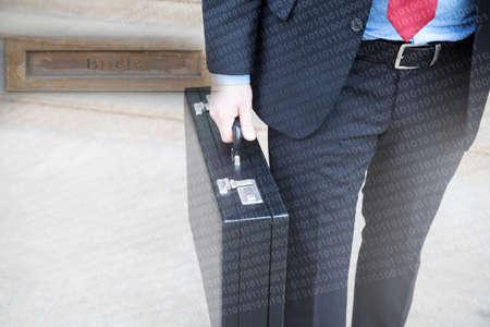 attache case: Letterbox company