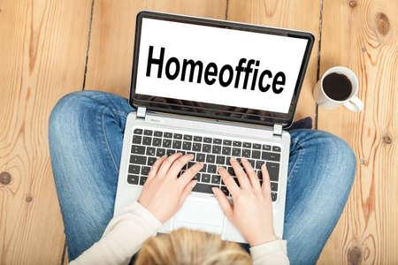 homeoffice: Homeoffice