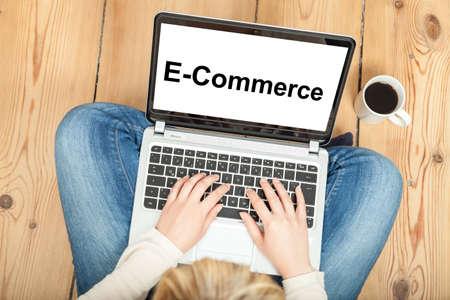 e market: E-Commerce